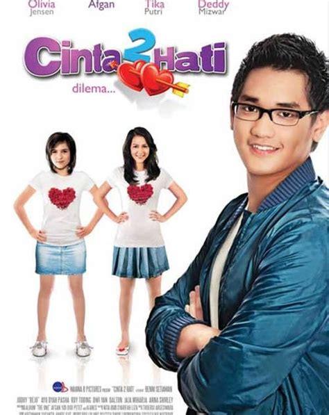 film cinta dua hati film cinta dua hati resensi dan trailer cinta 2 hati movie