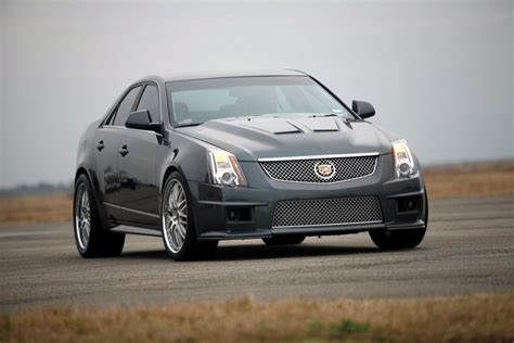 hennessey cts v hennessey cadillac cts v car tuning