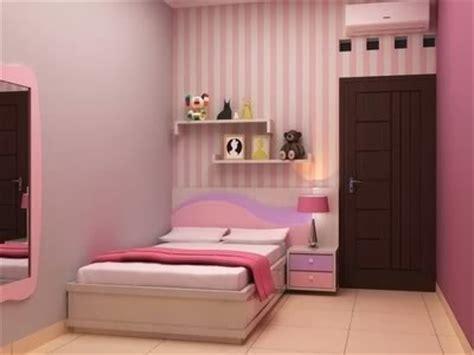 desain cat tembok kamar anak koleksi desain warna cat kamar tidur rumah minimalis