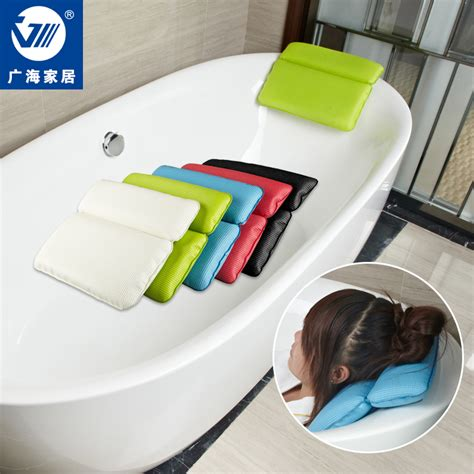 how to make foam in bathtub pvc foam waterproof bath cushion bathtub pillows spa