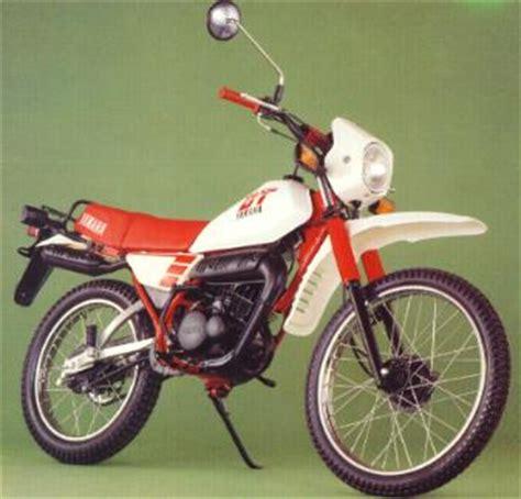 Sparepart Yamaha Jupiter Mx 2007 yamaha dt50 mx by h 229 kan persson
