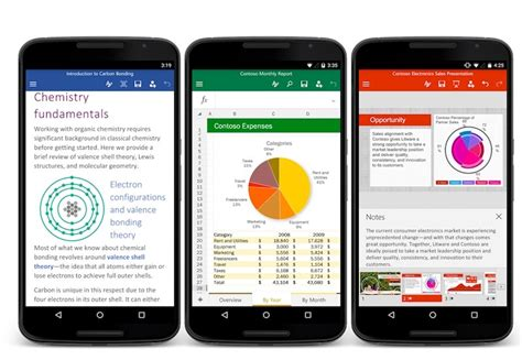 microsoft office mobile android inking support coming to office mobile apps on iphones