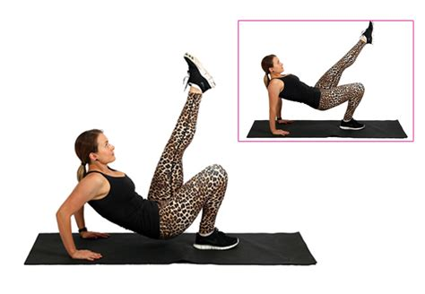 10 floor tricep dips one leg tricep dips for toned arms