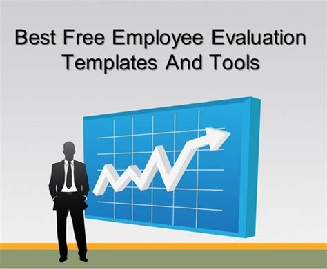 Performance Appraisal Ppt Templates Free Best Free Employee Evaluation Templates And Tools