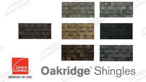 1 square of shingles covers oakridge series shingles southeastern building products