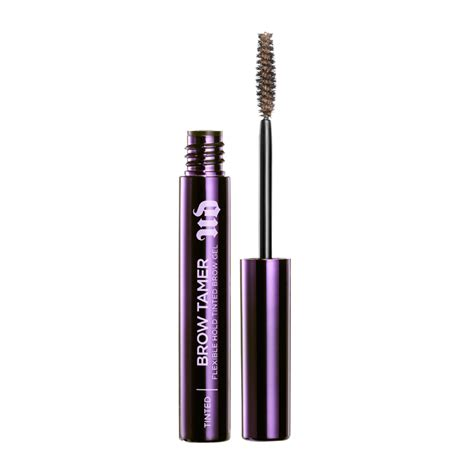 Clear Brow Gel 2 5 Ml decay brow tamer hold tinted brow gel 4 5ml