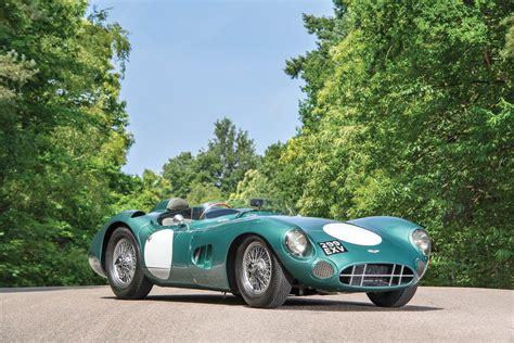 1956 Aston Martin Dbr1 1956 aston martin dbr1 set to be auctioned at record price