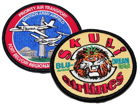 Handmade Embroidered Patches - custom embroidered patches corporate enforcement