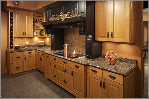 mission style cabinets kitchen home design ideas