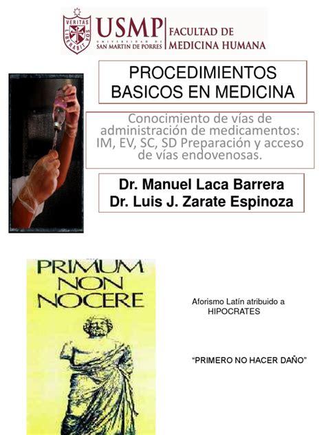 conceptos de administracion estrategica by manuel ricardo inyectables y venoclisis dr zarate ppt