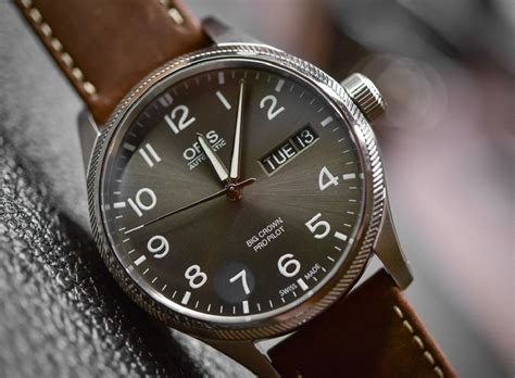 oris watch for sale 7 highly collectable oris watches watchuseek