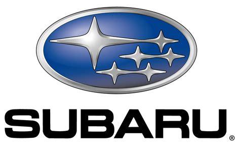 Subaru Logo Vector Vectorfans