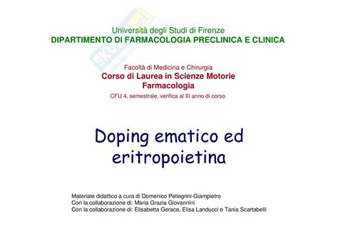 dispense farmacologia nozioni farmacocinetica dispensa di chimica farmaceutica
