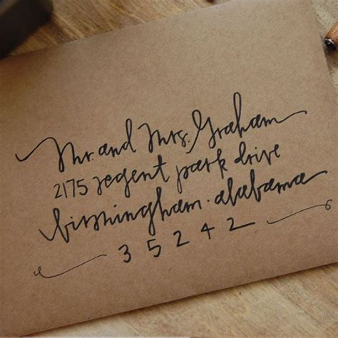 Best 25  Handwritten wedding invitations ideas on