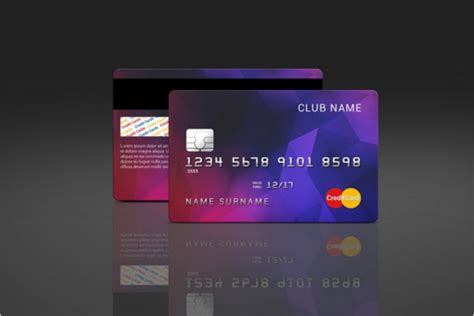 credit card design psd template 39 realistic credit card mockups psd free design templates
