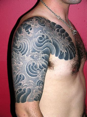 japanese water tattoo the house of husar
