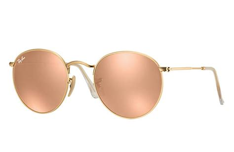 Kacamata Rayban Aviator Flashes Lensa Pink Special Edition ban flash lenses gold rb3447 ban 174 usa