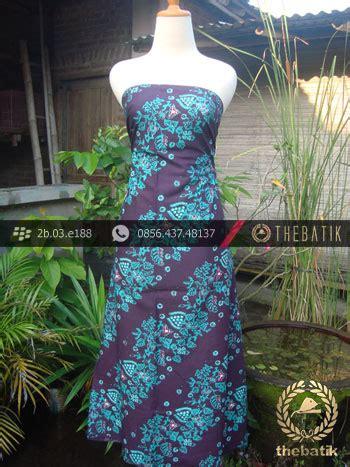 Batik Tulis Motif Anggur Hijau jual kain batik cap tulis jogja motif daun anggur hijau