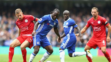 chelsea leicester leicester chelsea streaming rojadirecta diretta live