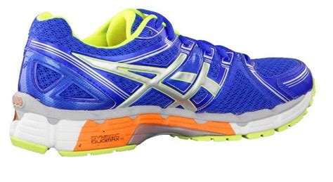 Sepatu Asics Dynamic Duomax asics gel kayano 19 dynamic duomax