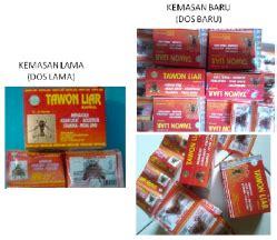 Obat Herbal Tawon Liar obat kapsul tawon liar asli jual herbal murah grosir