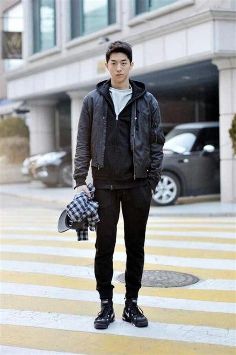 nam joo hyuk nam joo hyuk in 2019 korean fashion men