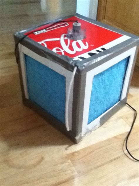 diy evaporative cooler a 1 1 1 foot evaporative cooler sw cooler evaporative cooler coolers and air conditioners