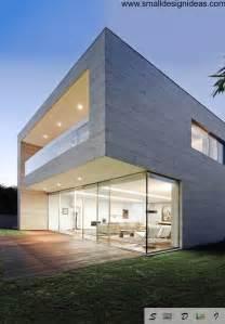 Home Design Building Blocks Modern House Facade Design