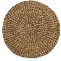 sur la table placemats things to buy for the house on jute rug