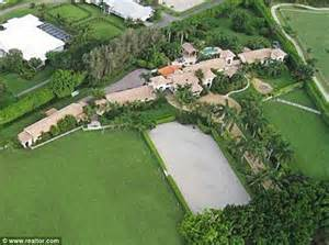 Palm Springs Homes For Rent Vacation - bill gates rents 600 000 a month mansion for his daughter 191 so she can be near horse show