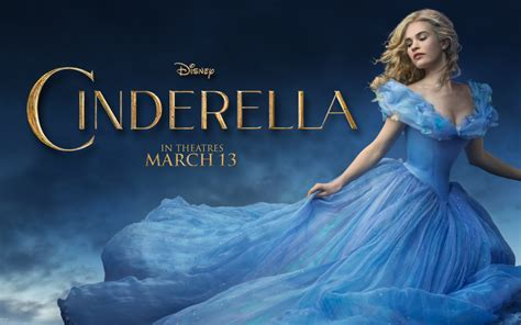 film cinderella review quot happily ever after quot yes really movie review