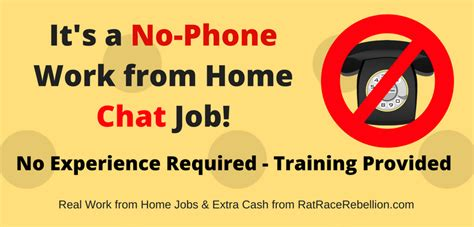 chat from home the chat shop archives real work from home by rat