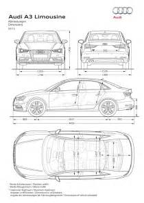 Audi Dimensions 2014 Audi Q3 Specifications Review Html Car Review