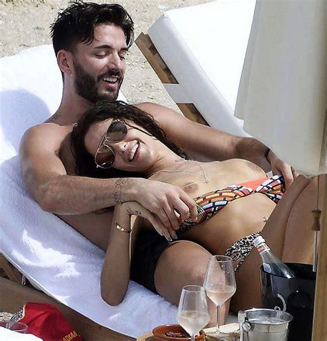 Nabilla Benattia Topless And Sexy Scandal Planet