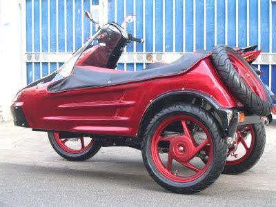 Sayap Kanan Dan Kiri Honda Vario 125 Fi Led Dan 150 Fi Led serba serbi modifikasi honda vario techno 125