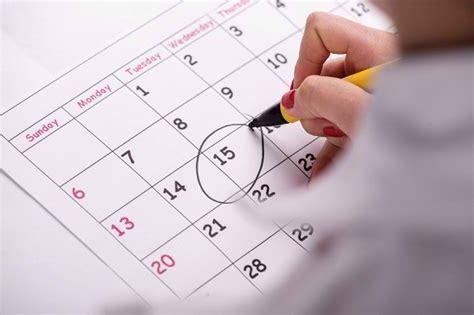 Telat Menstruasi Normalnya Berapa Hari Telat Menstruasi 1 Minggu Belum Tentu Hamil Alodokter
