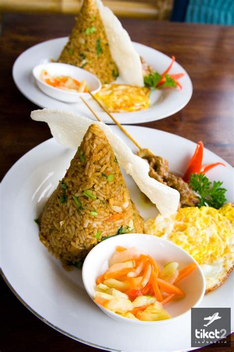 membuat nasi goreng ala chinese food 1000 images about indonesian food on pinterest jasmine