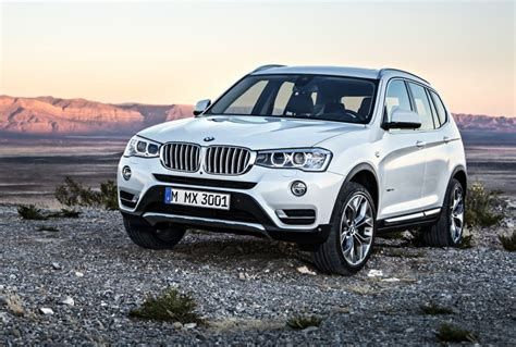 2015 bmw x3 reviews specs and prices cars