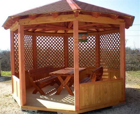 gazebo legno gazebi in legno varie metrature in legno casette