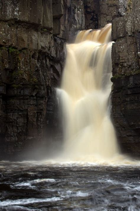high force waterfall on the river tees photo walking britain high force wikipedia