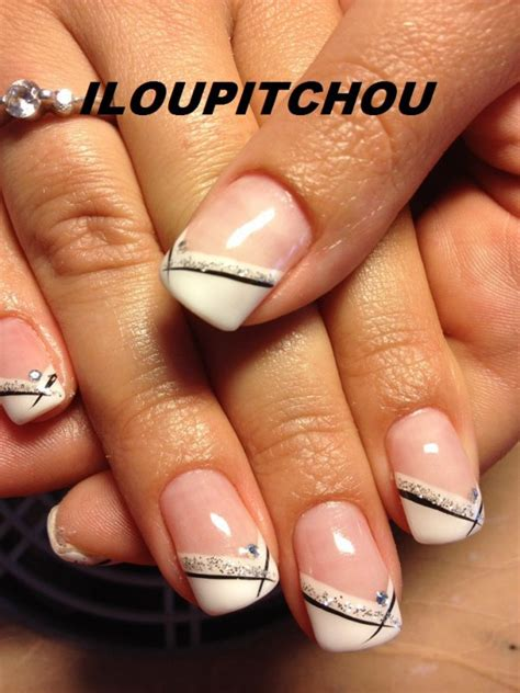 ongle en gel deco fashion de iloupitchou page 27 d 233 co d ongle en gel nail