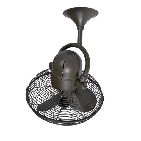 ceiling mount oscillating fan loren oscillating wall or ceiling fan barn light electric