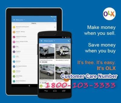 email olx olx customer care contact olx toll free number and email