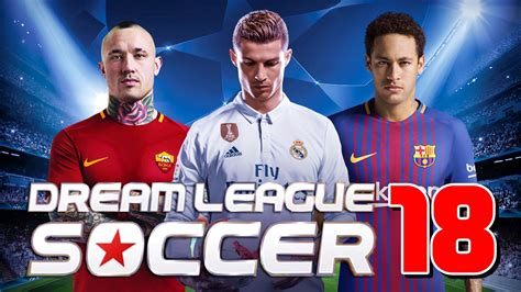download game dream league soccer mod fifa hariston 180 s dream league soccer 2018 mod fifa licenciado