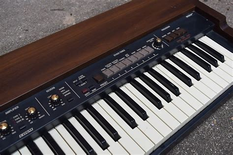 Keyboard Organ Roland roland vk8 b3 organ keyboard w drawbars and reverb