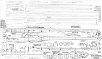 free rc plans pdf diy rc glider plans download build wood park bench