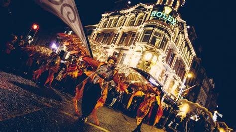 new year parade newcastle 2016 enjoy new year s in newcastle with fireworks the