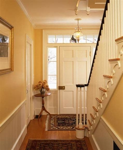 houzz entryway colonial foyer houzz
