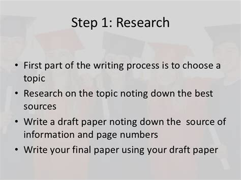 how to write a paper apa style how to write a paper apa style