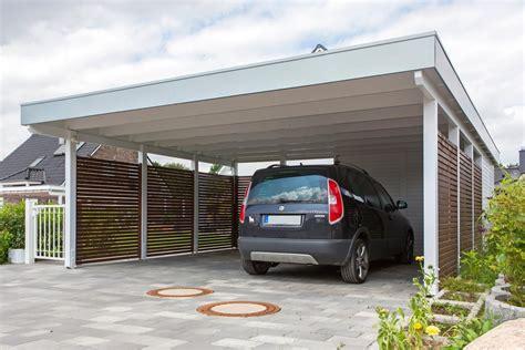 moderne carport meincarport de carports modern